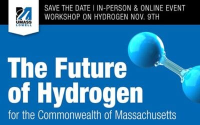 The Future of Hydrogen for the Commonwealth of Massachusetts